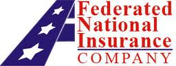 Federated National Insurance Logo